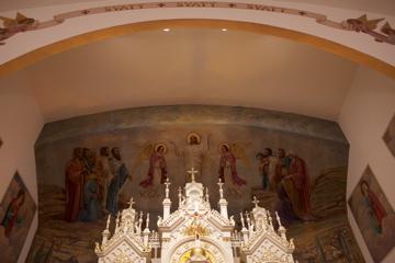 Ss. Cyril & Methodius Catholic Church   Windber, PA