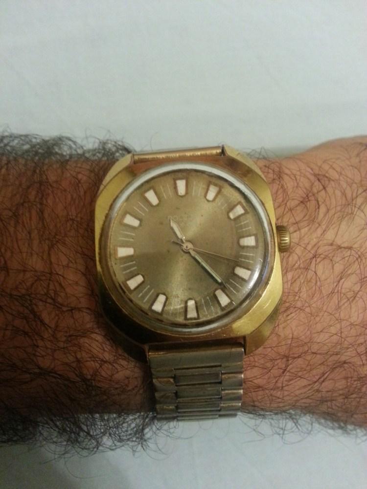 השעון של סבא