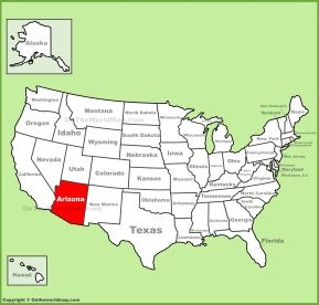 arizona-location-on-the-us-map