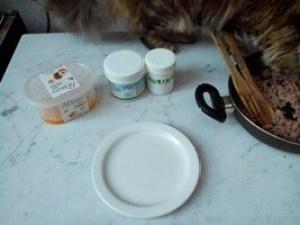 Nutrizione gatto cibo secco e cibo fatto in casa