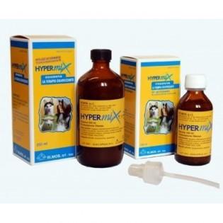 Medicazione multifunzionale Hypermix e Holoil