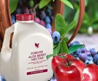 ALOE BERRY NECTAR CISTITE CANE GATTO