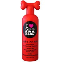 I Love Pet Head Life's An Itch Shampoo