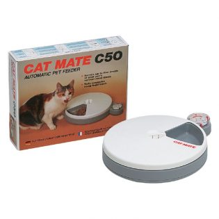 Cat mate C50 dispenser gatti