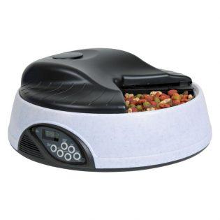 Distributore automatico cibo Trixie TX4 Plus