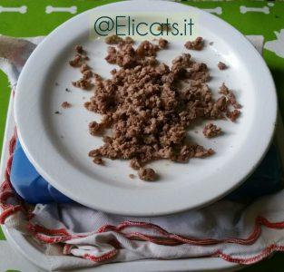 Crocchette Croccantini Crocchini