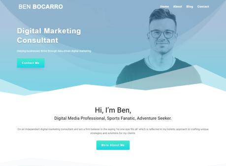 elicus-benbocarro-website-development-header