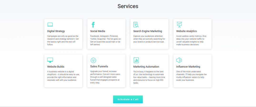 elicus-benbocarro-website-development-services