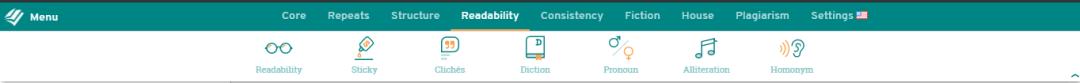 ProWritingAid Writing Tool
