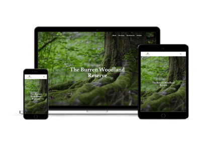 Burren Woodland Project