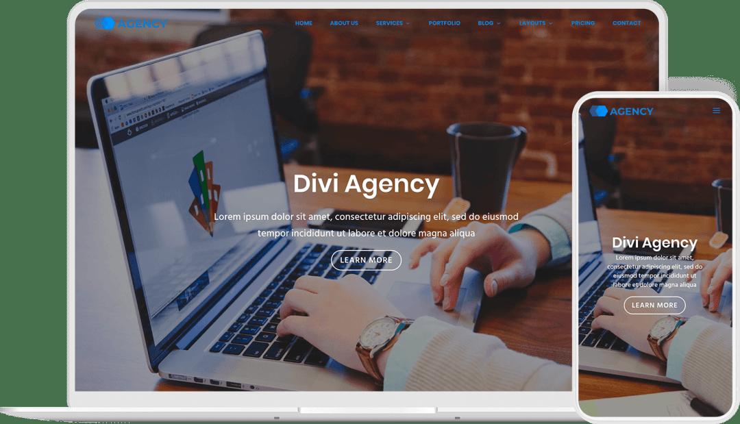 Divi-Agency