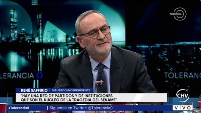 Iglesias Católica y Evangélica detrás de los abusos a niños en el «Sename» de Chile