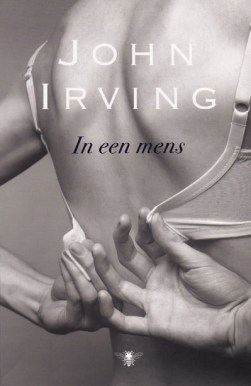John Irving - In een mens