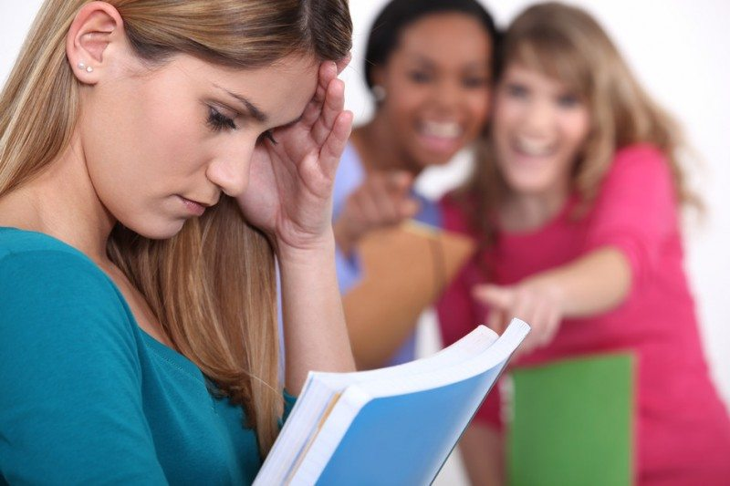 bullying, psicólogo em Salvador, tratamento, Elidio Almeida