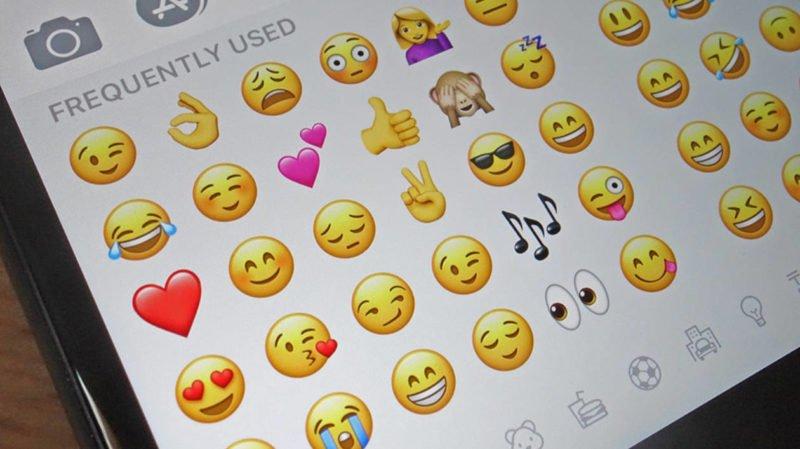 emoji, internet, psicólogo em Salvador, sentimentos e emoções