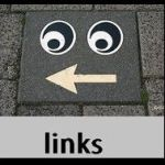 Curiosos y  fundamentales los  Links