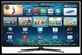 que es la smart tv