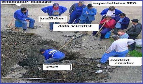 Nuevas profesiones gracias a Internet