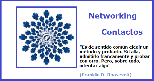 Red de contactos profesionalesen infojobs
