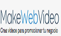 crear  con makewebvideo