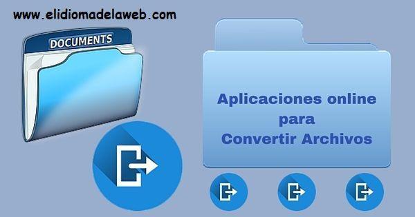 Aplicaciones online para comprimir archivos