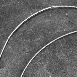 Fermoir-câble