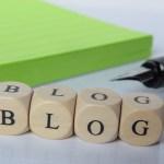 Criando blogs