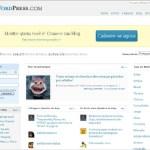 Use o WordPress para implantar um blog em seu site na web