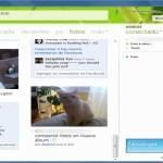 Personalize o Windows Live Messenger 2011