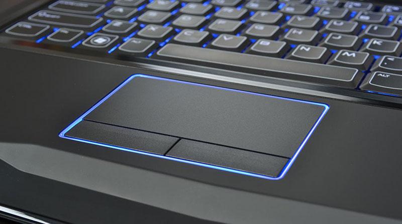 O que fazer se o touchpad do notebook parou de funcionar?