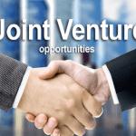 O que é Joint Venture?