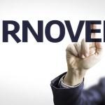 O que é Turnover?