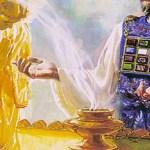 O que significa Urim e Tumim?