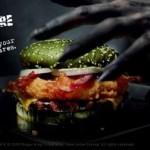 Empresa vai produzir hambúrguer que causa pesadelos