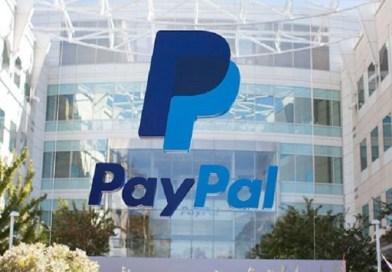 Paypal está sendo processada por várias empresas