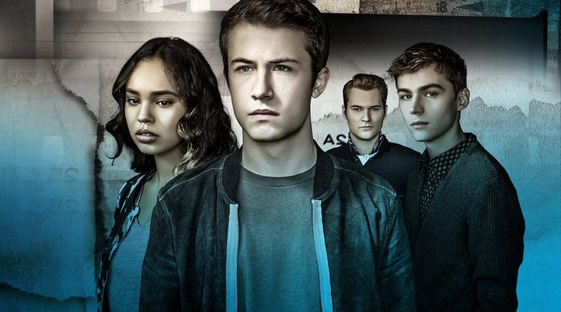 Última temporada de '13 Reasons Why' tem data marcada