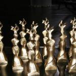 Ελληνική Ακαδημία Κινηματογράφου : Αυτά είναι τα βραβεία των ΙΡΙΣ 2021·