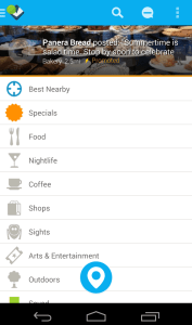 The New FourSquare Highlights Discovery
