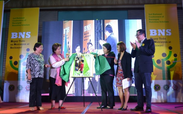 NNC-DOH cites good practices, provides updates and skills development
