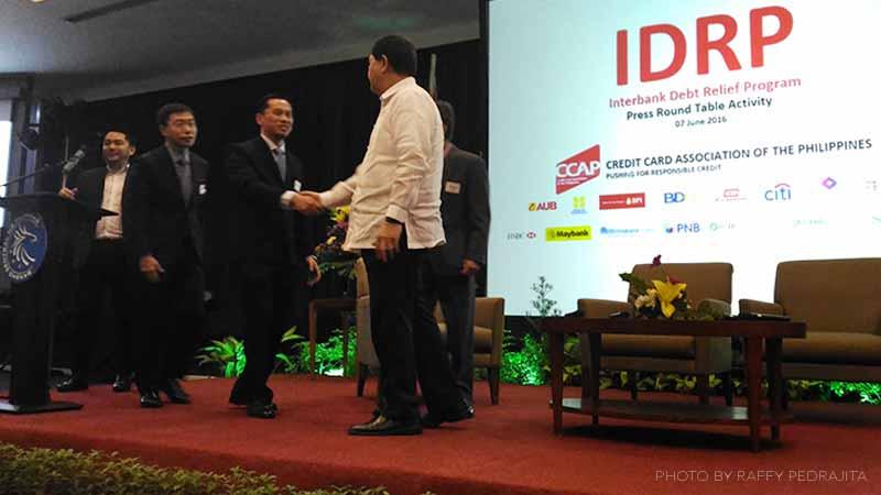 CCAP IDRP Launch