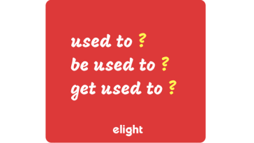 Cách sử dụng used to, be used to và get used to