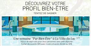 Concours LeFigaro.fr en partenariat avec Vacances Bleues