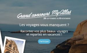 Grand Concours My Atlas