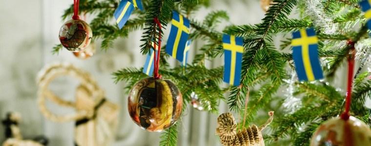 Mon Expérience Noël en Suède