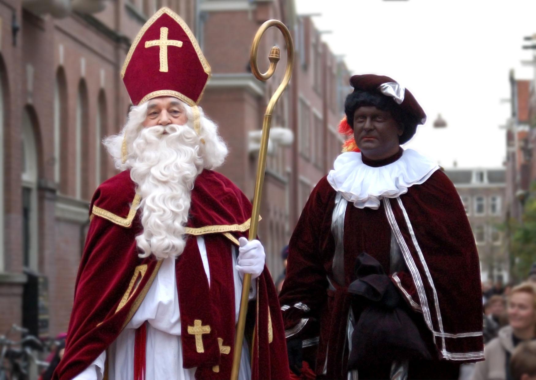 Mon Expérience Noël en Allemagne, la Saint Nicolas