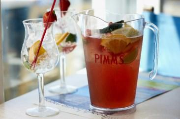 Pim's et Jaffa Cakes en Angleterre - Mon Expérience Voyage