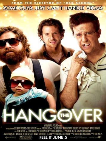 Titre anglais : The Hangover