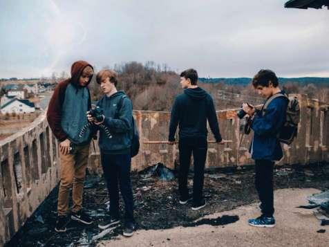 anglais film making