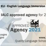 Agence ELI, membre de l'IALC