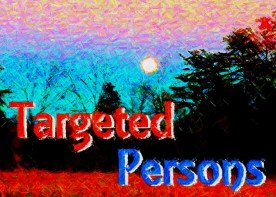 Targeted Person Autumn Moon